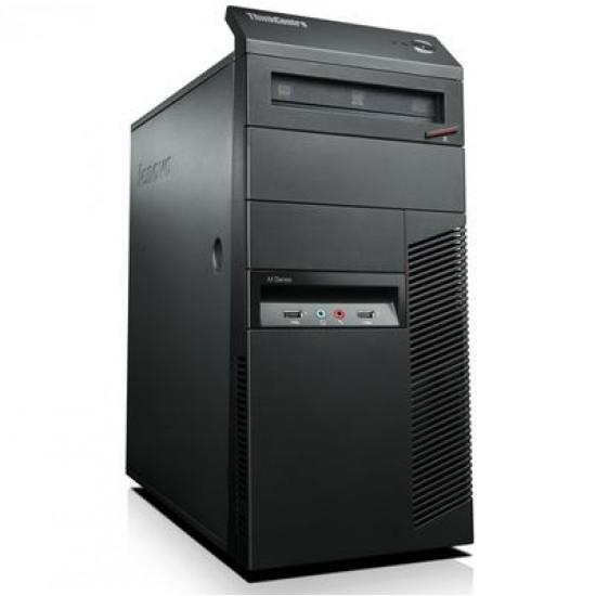 Lenovo ThinkCentre M90, i3-530, 4GB, 320GB HDD