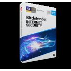 Bitdefender Internet Security 2020