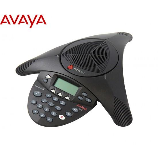 AVAYA 2490 IP SOUNDSTATION 2 (GA-)