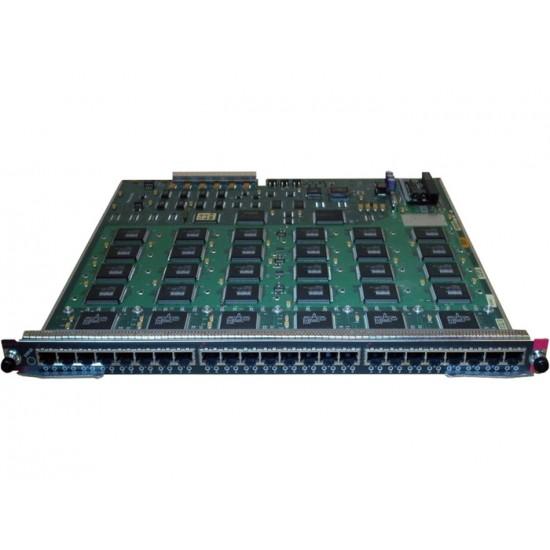 24-PORT 10/100BASE-TX FAST(FEC,WRED,802,1Q/ISL)MOD.5XXX