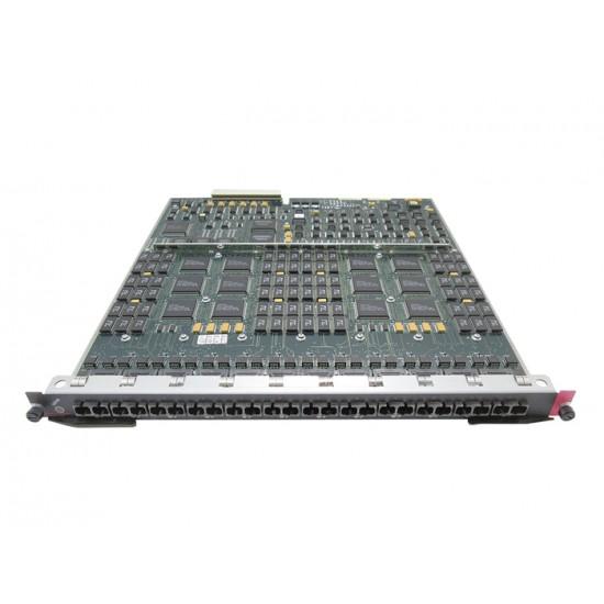 12-PORT 100BASE-FX FIB. FAST ET/CH FEC)MMF MOD.FOR 5XXX