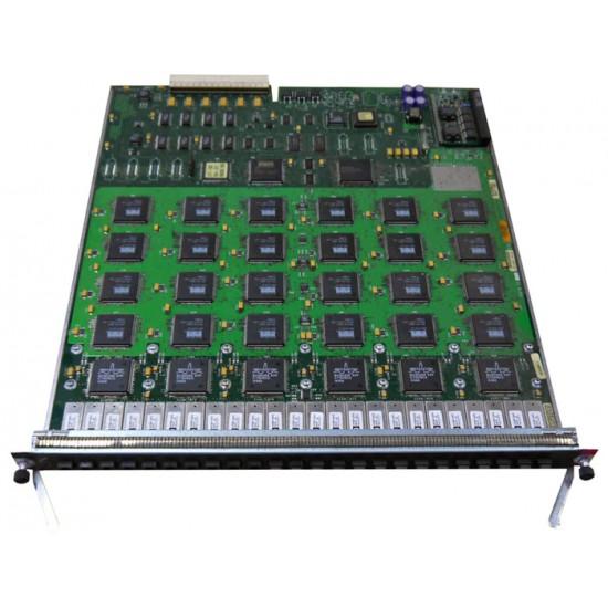 24-PORT 100BASE-FX FIB.(FEC,WRED,802,1Q/ISL,MT-RJ)MOD.5XXX