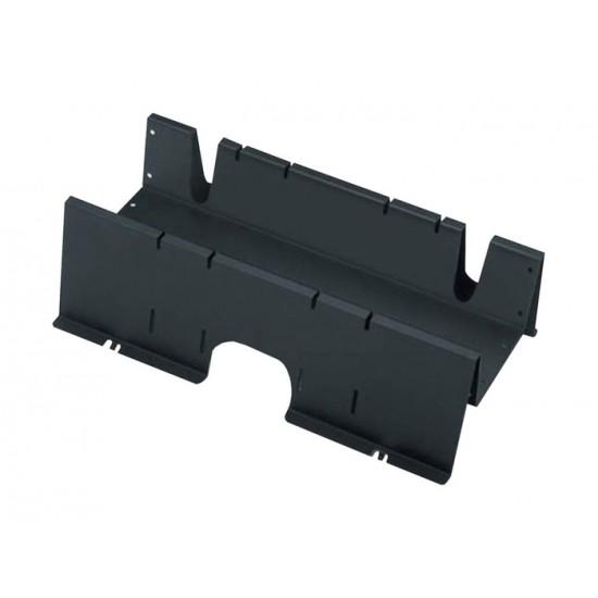 CABLE MANAGEMENT TROUGH APC FOR POWER CABLE - AR8161ABLK