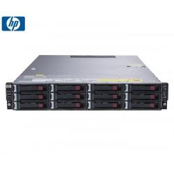 SERVER HP DL180 G6 1xE5520/2x2GB/P212-256MBnB/12xLFF/DVD