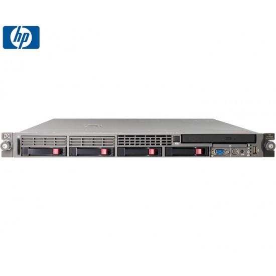 SERVER HP DL360 G5 1x5320/8x1GB/E200i-128MBnB/DVD/6xSFF