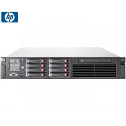 SERVER HP DL380 G6 2xX5570/2x4GB/P410i-nCnB/8xSFF/2x750W
