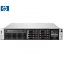 SERVER HP DL380p G8 1xE5-2609/2x8GB/P420i-nCnB/8xSFF/DVD