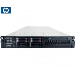 SERVER HP DL385 G6 2xSC2431/12x2GB/P410-512MB/1xPSU/8x2.5