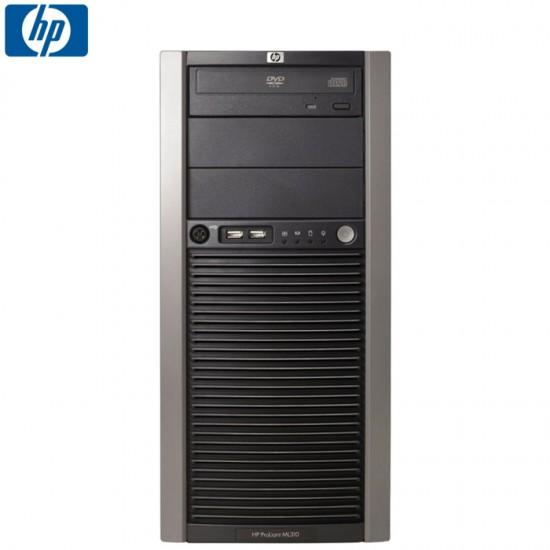 OSERVER HP ML310 G4 TOWER XEON X3070/4GB/1xPSU/E200-128MB