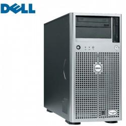 OSERVER DELL PE 1800T 1xXEON3,0/1GB/PERC4sc/2PSU/6x3.5