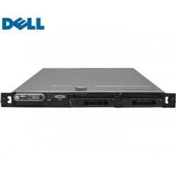SERVER DELL PE 1950 MK3 2x E5460/4x2GB/PERC6i-256MBnB/2xLFF