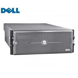 OSERVER DELL 6850 M2 4xDC7100/4GB/PERC4e/2xPSU/5x3,5 scsi