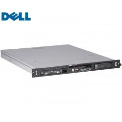 OSERVER DELL PE 860 1U E3060/2GB/2X3.5/1xPSU/SAS5/iR-R01