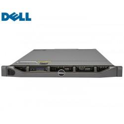 SERVER DELL R610 2xX5670/4x2GB/H700-512MBnB/6xSFF/DVD