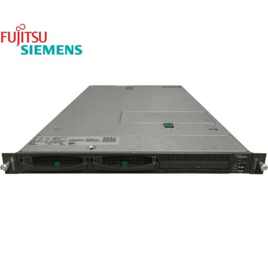 OSERVER FJ RX200 S3 RACK 1U 2xE5310-1.6GHZ/2GB/2xPSU