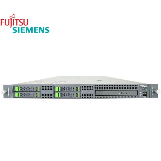 OSERVER FJ RX200 S3 RACK 1U 2xE5310/4GB/2xPSU/SAS5/iR-R01