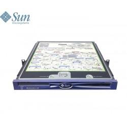 OSERVER SUN NETRA 210 1x1603A-1,33GHz/2GB/1xDC-PSU/2xSFF SAS