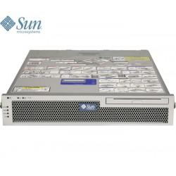 OSERVER SUN ORACLE T5220  1xUltraSPARC-T2-1,2GHz/4x4GB/