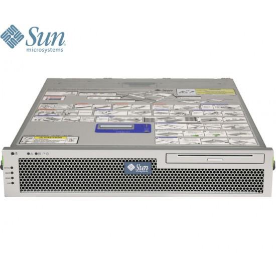 OSERVER SUN ORACLE T5220  1xUltraSPARC-T2-1,2GHz/8x2GB/