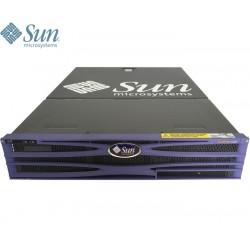 OSERVER SUNFIRE V240 RACK 2U 1x US III/8GB/1xPSU