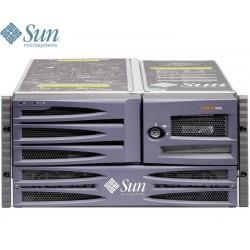 OSERVER SUNFIRE V480 RACK 6U 1x USIII-1050MHz/4GB/2xPSU