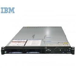 SERVER IBM X3550 1xL5420/8x1GB/RAID8k/nCnB/NO FANS/2xLFF