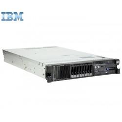 SERVER IBM x3650 M2 2xE5504/2x4GB/BR10i NO CACHE/2xPSU/8x2.5