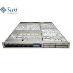 OSERVER SUN SUNFIRE X4100 2xOPT252/2GB/LSISAS1064/2xPSU/2SFF