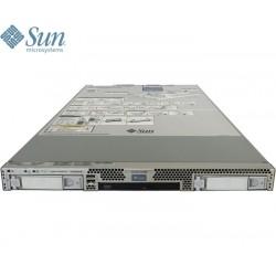 OSERVER SUNFIRE X2200 M2 1xAMD-QC2389/4GB/2x3,5/1PSU/2xNIC