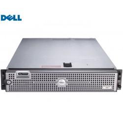 SERVER DELL R805 2x2378/16x4GB/PERC6i/R-NO CACHEnB/2x700W