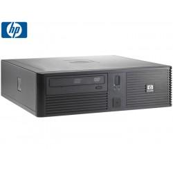 POS PC HP RP5700 SFF DC-E2XXX/2GB/80GB/DVD