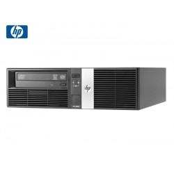 POS PC HP RP5800 SFF I5-2400/4GB/250GB/DVD/WIN7PC