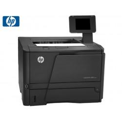 PRINTER LASER HP PRO 400 M401DN NO TONER
