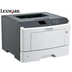 PRINTER LASER LEXMARK MS415DN NO DRUM/TONER