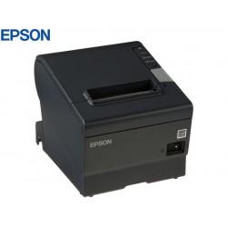 POS PRINTER THERMAL EPSON TM-T88V BL USB/RS-232
