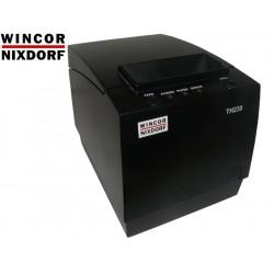 POS PRINTER WINCOR NIXDORF TH230 SERIAL BL