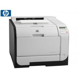 PRINTER LASER COLOR HP PRO 400 M451DN NO TONER(S)