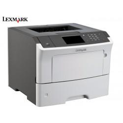 PRINTER LASER LEXMARK MS610DN GA-
