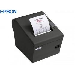 POS PRINTER THERMAL EPSON TM-T88IV BL RS-232