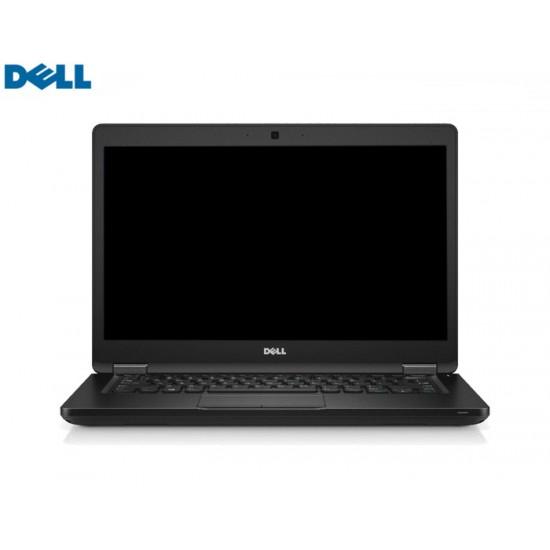 DELL 5480 I5-6440HQ/14.0/8GB/500GB/COA/CAM