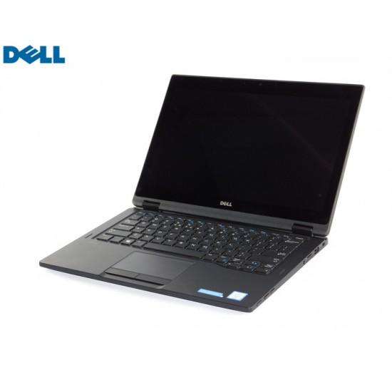 DELL 5289 TOUCH I7-7600U/12.5/16GB/256SSD/COA/CAM