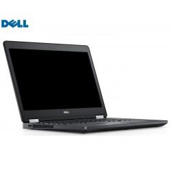 DELL E5550 I5-5200U/15.6/4GB/256SSD/COA/CAM/GA-M/OB