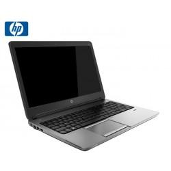 HP 650 G1 I5-4200M/15.6/8GB/256SSD/DVD/COA/CAM