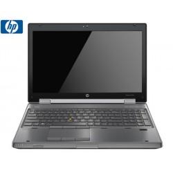HP 8570W I5-3320M/15.6/8GB/240SSD/DVD/COA/CAM