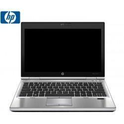 HP 2570P I5-3210M/12.5/4GB/500GB/DVD/COA/CAM/NEW BATT