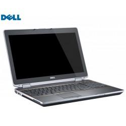DELL E6520 I7-2620M/15.6/4GB/180SSD/DVD/COA/NEW BATT