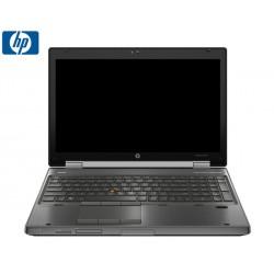 A HP 8560W I7-2620M/15.6/8GB/240SSD/DVD/COA/CAM/NEW BAT