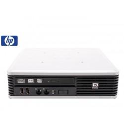 HP DC7900 USDT C2D-E8XXX/4GB/160GB/DVD