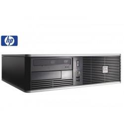 HP DC5850 SFF AMD ATH 1640B/4GB/250GB/DVDRW