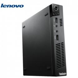 LENOVO M72E TINY I3-2120T/4GB/NO-HDD